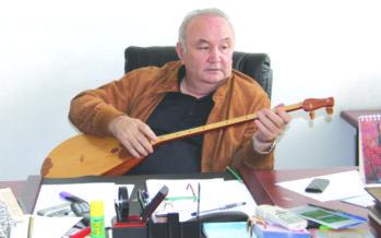 Есенғали Раушанов: Кеңсайдың жолы қиын жол, оны қиындатқан өлілер емес, тірілер
