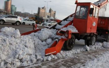 Астананың коммуналдық шаруашылығы жемқорлыққа әбден батқан (ФОТО, ВИДЕО)