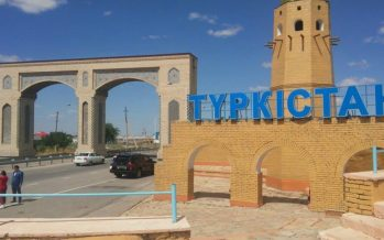 Журналист: Түркістандай жәдігер қала жезөкшелер үйіне айналып барады