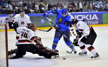 Қазақстандық хоккейшілер жапондықтарды ойсырата жеңіп, Азиаданың алтынын еншіледі