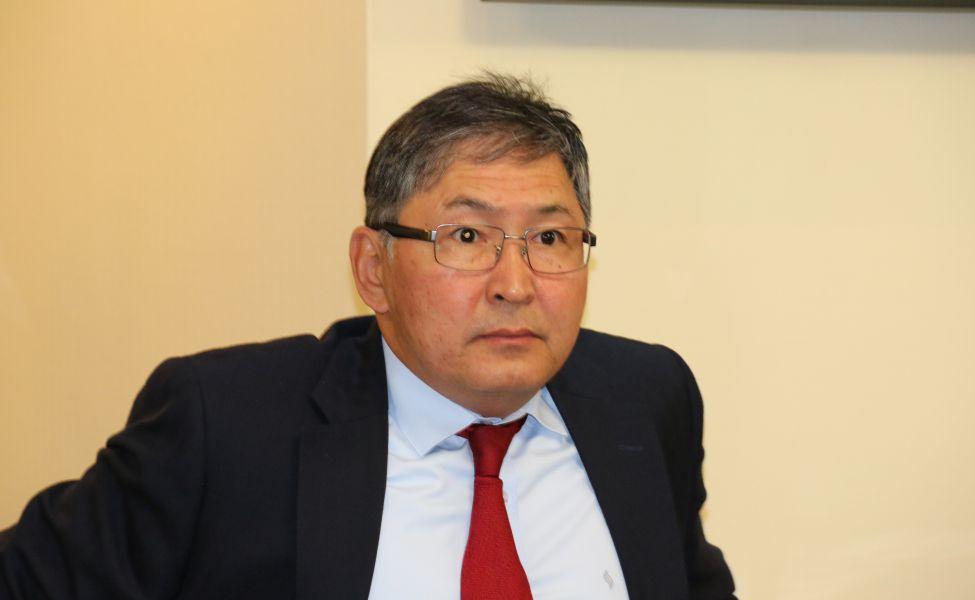 Ерлан Сағадиев, Білім және ғылым министрі