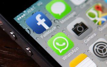 WhatsApp-تىڭ بىزگە بەيمالىم 10 سىرى