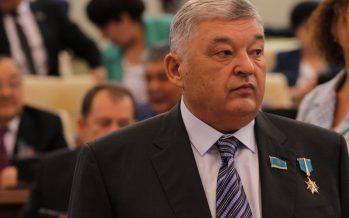 Мұхтар Алтынбаев – Ерекшелік белгісі бар әскери форманы азаматтық тұлғаларға киюге тыйым салынады