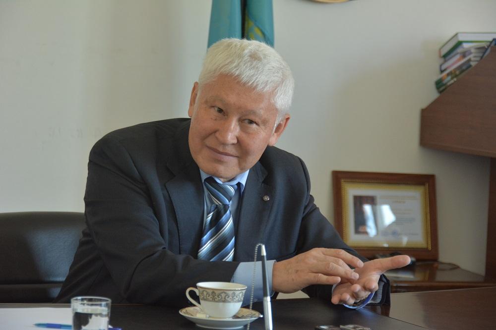 Asqar Jumadildaev