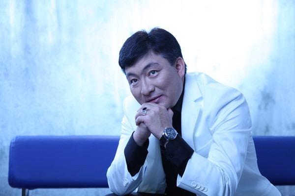 Toqtar Serikov