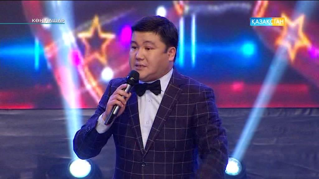 Tursynbek Qabatov
