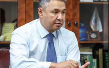 Азат Перуашев: Cалықшылар мемлекетке такси жүргізушілерінен де аз пайда әкеледі