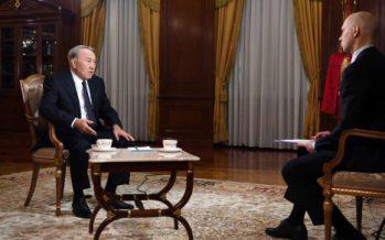 «Ислам мемлекеті» ұйымына кіретін қазақстандықтар азаматтығынан айырылады – Назарбаев