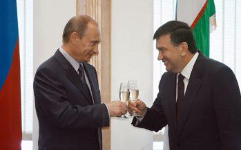 Мирзиеев Путинді өзбекше сөйлетті, қазақша кім сөйлетеді?