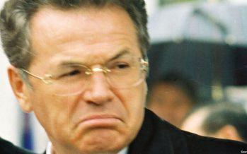 Халықтан 300 млн доллар жымқырған Храпуновқа қатысты сот АҚШ-та өтеді