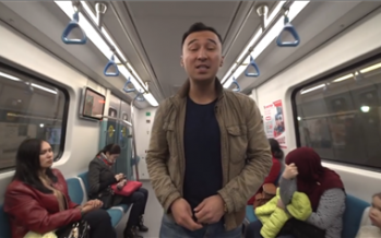 «Қазақтан өзгенің бәрі жақсы»: Ануар Нурпеисовтың кезекті видеосы жанжалға ұласты