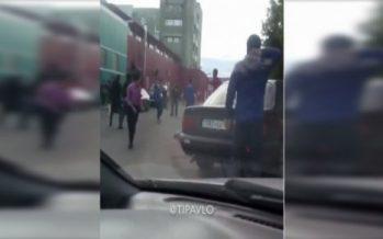 Павлодар орталығындағы төбелес адам өлімімен аяқталды