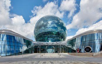 «Астана ЭКСПО-2017» ұлттық компаниясының басшысы тағайындалды