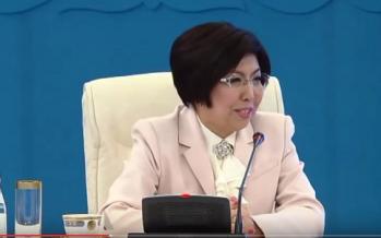 Журналист ҚР Президенті сыйлығынан «бас тартты»