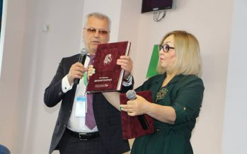 Астанада кітапханашылардың Халықаралық симпозиумы өтті (ФОТО)