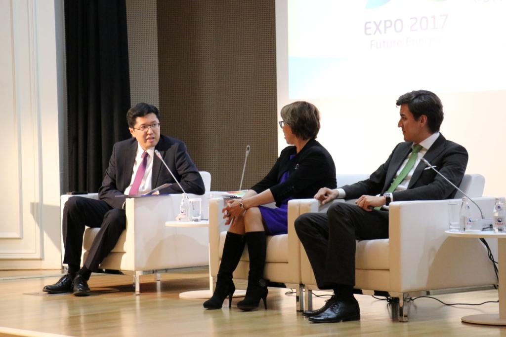 Ержан Салтыбаев, ИМЭП, Политика, Аналитика, Фонд Президента, Астана