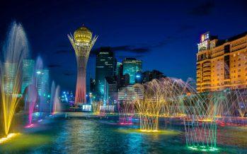 Елбасы Астана қаласының 20 жылдығын мерекелеу туралы Өкімге қол қойды