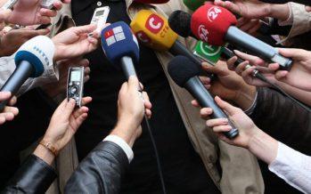 Этика журналистерге ғана емес, баршамызға қажет