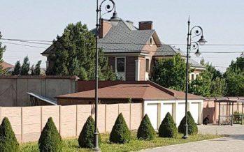 Астана тұрғыны атышулы Төлешовтың зәулім үйін музейге айналдыруды ұсынды