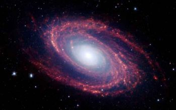 Жат планеталықтар мекен ететін галактика белгілі болды