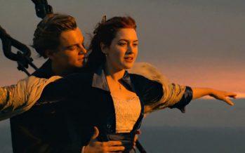 «Титаникте» қаза тапқан жолаушының хаты жарияланды