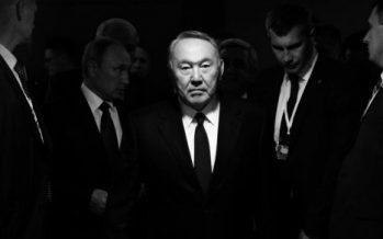 Танымал армян фотографы Назарбаевтың ерекше суреттерін жариялады