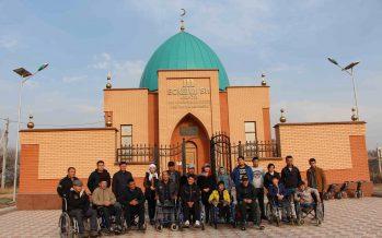Алматы облысында «Киелі өлке – Жетісу» экспедициясы өтті