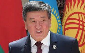 Қырғызстан президенті қазақ-қырғыз қарым-қатынасы қалай өрбитінін айтты