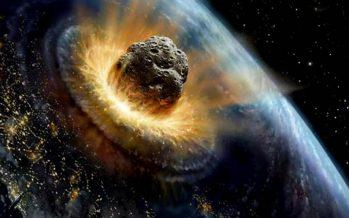 18 млн тонналық астероидтің Жерге құлауы ықтимал – ғалымдар ескертуі