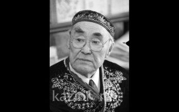 Мұзафар Әлімбаевпен қоштасу рәсімі 29 қарашада өтеді