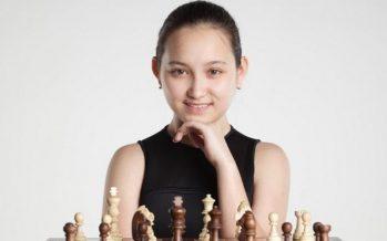 Жансая Әбдімәлік шахматтан басқа қандай спортпен шұғылданатынын айтты