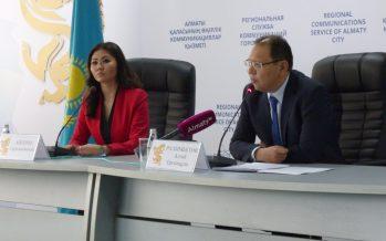 Алматының Әуезов ауданында «Рухани жаңғыру» бойынша 10 жоба мақұлданған