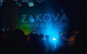 ЭКСКЛЮЗИВ: Атышулы «Zakova» түнгі клубының басшысы халықтан кешірім сұрады (ВИДЕО)