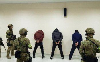 Астананың 3 тұрғыны терроризмді насихаттады деген күдікпен ұсталды