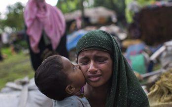 Қазақстан Кариб бассейні елдері мен Рохинджа мұсылмандарына 650 мың доллар жібереді