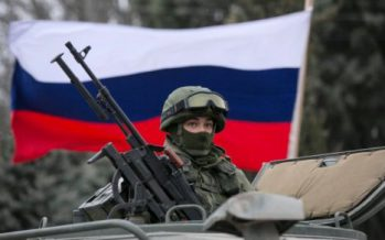 Ресей 2018 жылы үш мемлекетті басып алады – БАҚ
