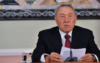 Назарбаевтың қандай маңызды мәлімдеме жасайтыны белгілі болды