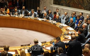 Н. Назарбаев: Қазақстанның ядролық қарусыз жолы өзге елдерге үлгі