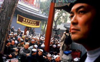 Қытайлар мұсылмандарды бейнебақылау құрылғысы арқылы ауылдарға қамап тастады