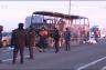 Өзбек ақыны автобус өртінде қаза тапқан қандастарына жоқтау шығарды