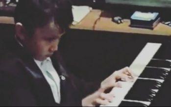 Желіде 5 жастағы Димаштың видеосы шықты