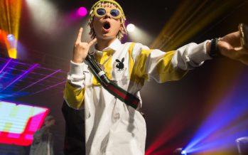 Қытайда рэп-музыкаға тыйым салынды
