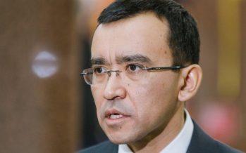 Мәулен Әшімбаев «Нұр Отан» партиясы төрағасының бірінші орынбасары болып тағайындалды