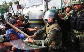 Қытайда 120 мың мұсылман «тәрбиелеу түрмесіне» қамалды