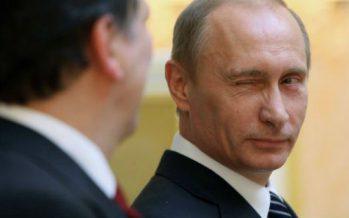 Путинге хат жазған Қазақстан азаматы Мемлекеттік тілдің жағдайын сөз етті
