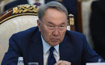 «Назарбаев өмір-бақи басқаруы мүмкін»: Парламентте қандай заң қарастырылады?