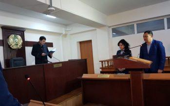 Әуезов театрының директорына қатысты сот үкімі шықты