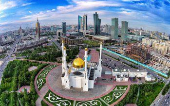 Астананың атын «Алаш Орда» деп өзгерту керек