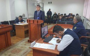 Назарбаевтың туысқанынан 7 млн доллар бопсалаған адам сотталды