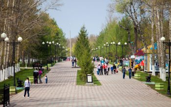Орал қаласындағы алаңға Нұрсұлтан Назарбаев есімі берілуі мүмкін